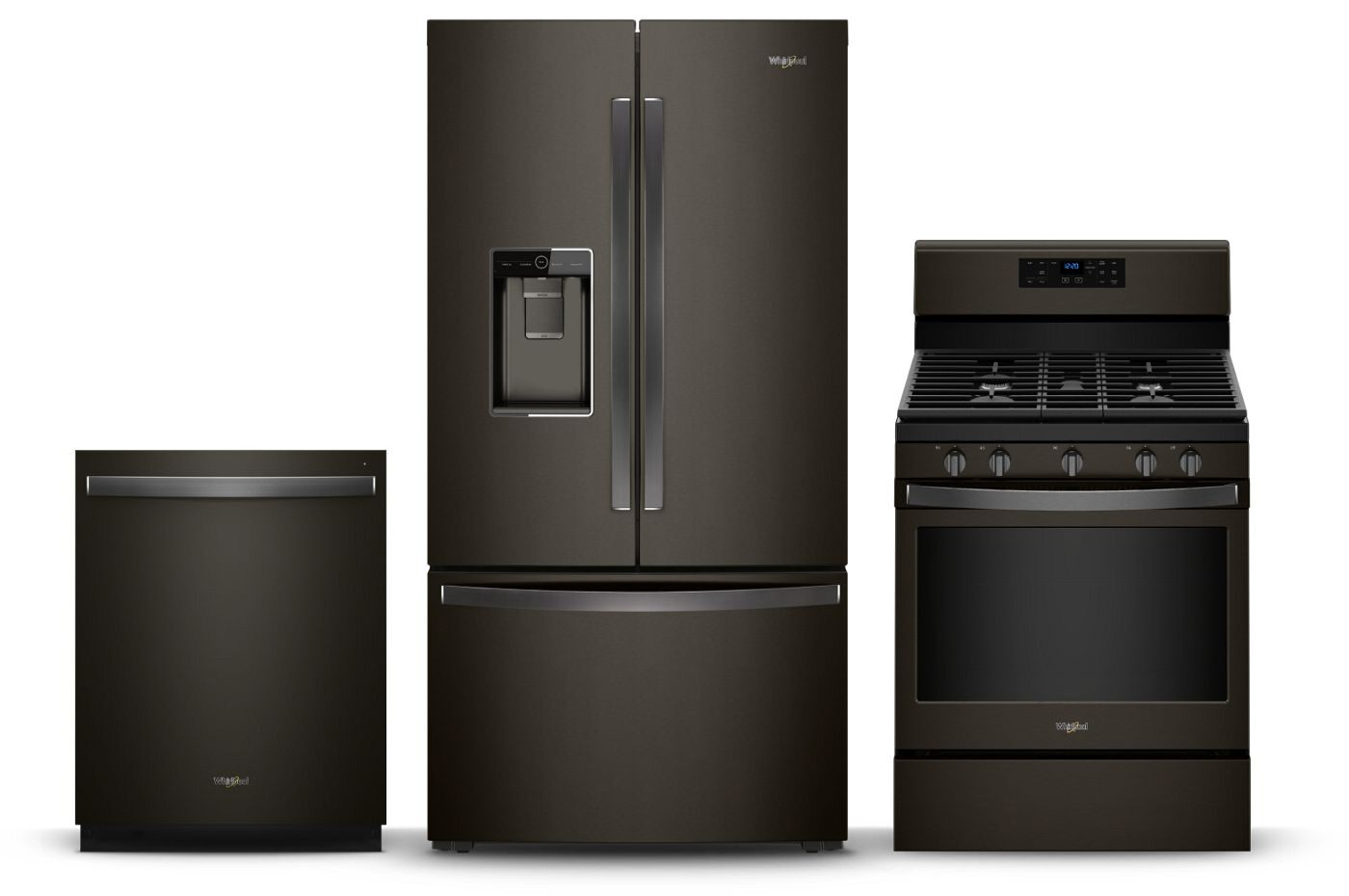 Elevate Your Kitchen With Black Stainless Steel