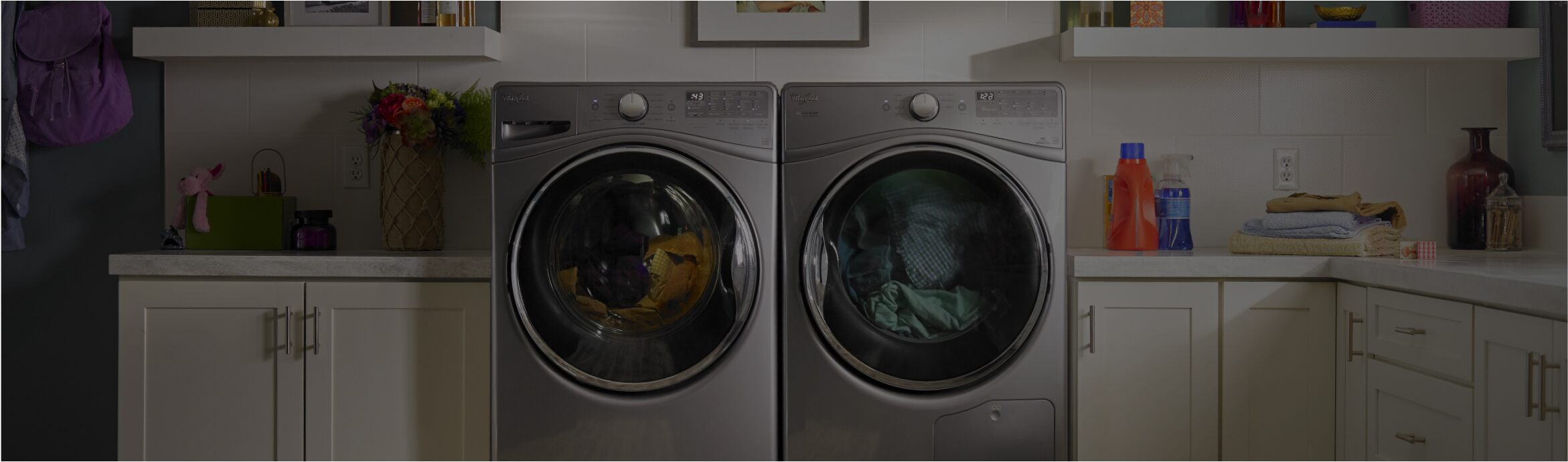 3 Steps To Find The Right Washer And Dryer Dimensions