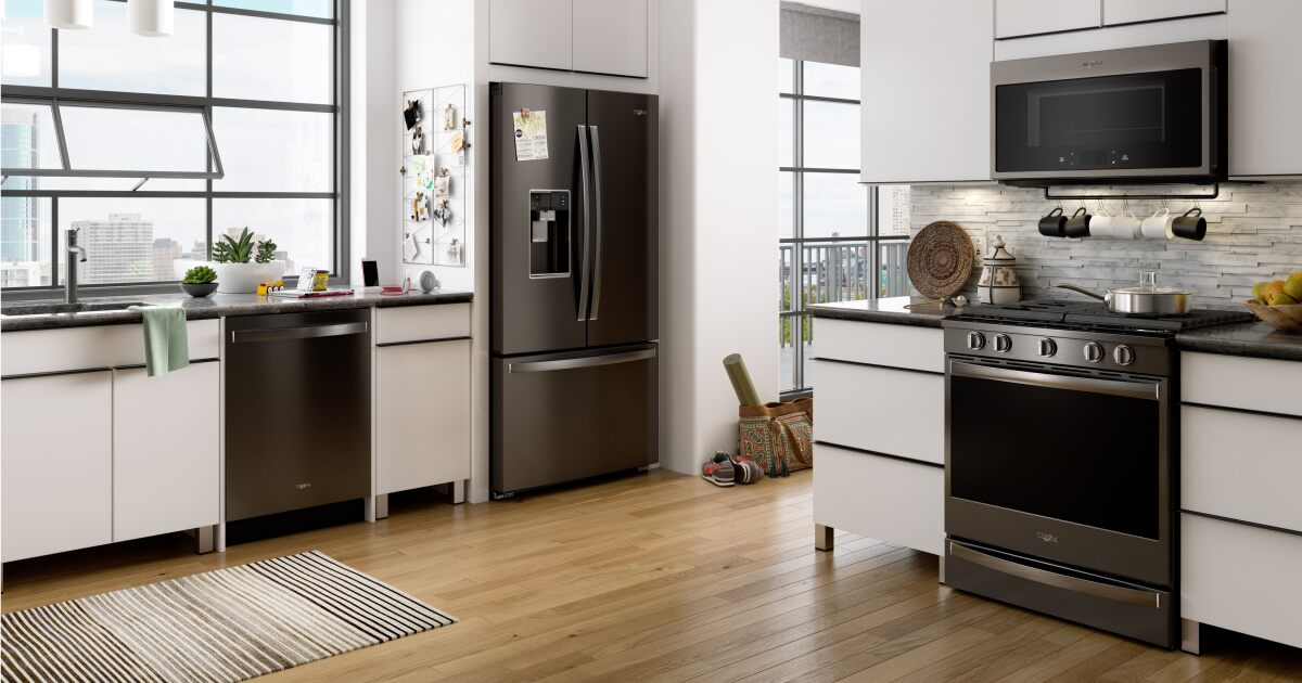 Find Your Kitchen Style With Our Design Tool Whirlpool Fascinating Kitchen Remodel Tools Style Design