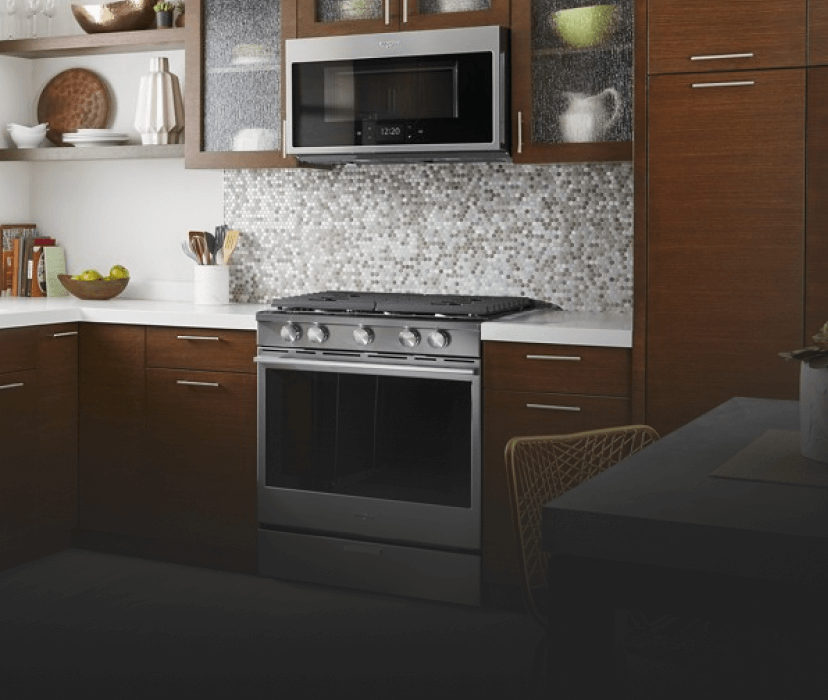 Cooking Appliances With Advanced Technology Whirlpool