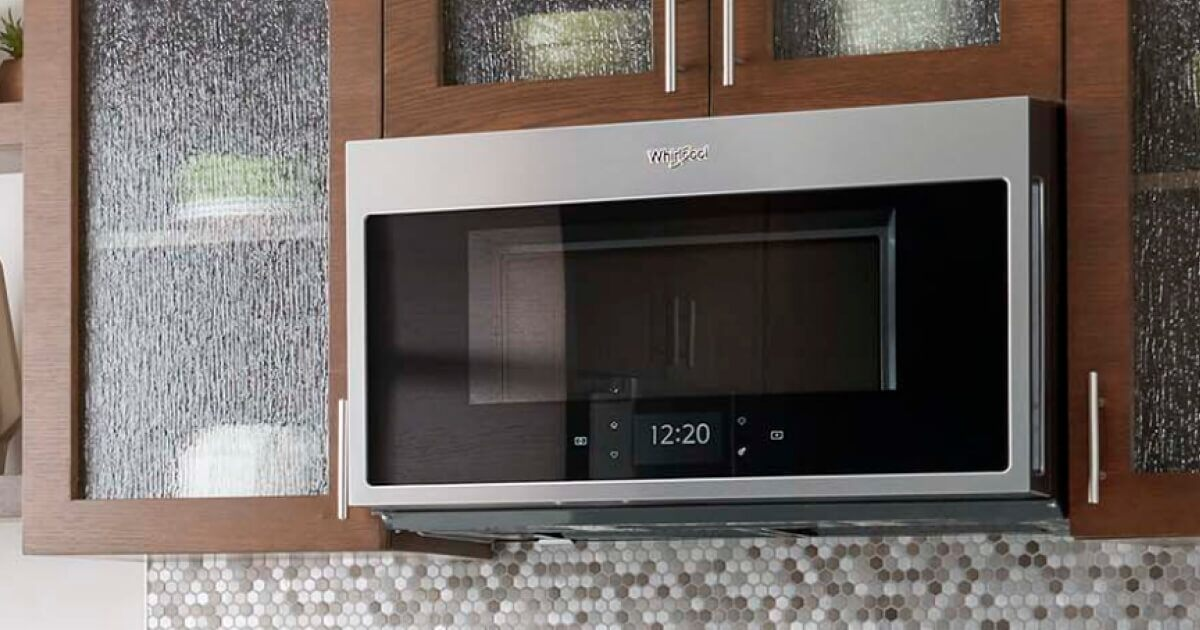 Is Convection Microwave Cooking Right