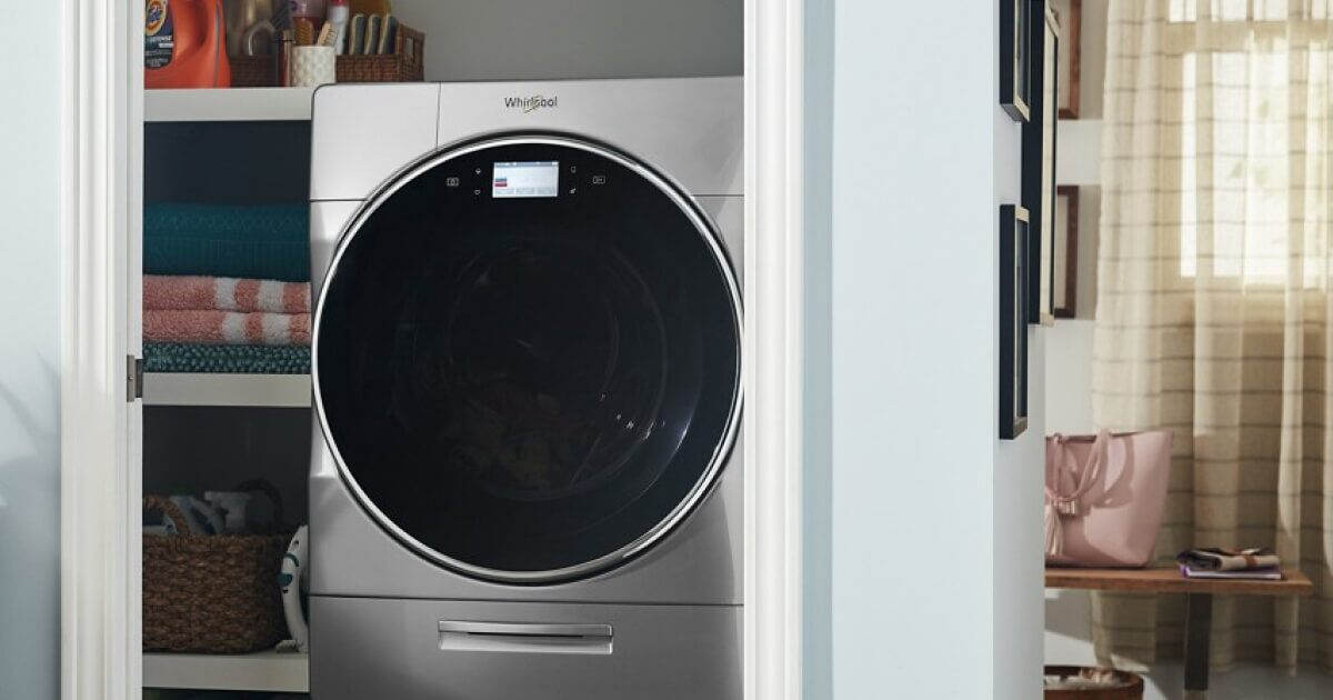 Laundry Room Organization And Storage Tips Whirlpool