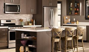 Superieur Start Something New With Kitchen Design Ideas And Whirlpool Appliances.