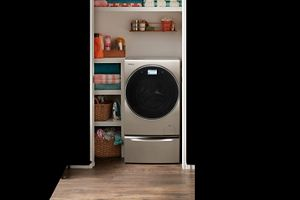 dryers whirlpoolall in one washer and dryer fits in a closet