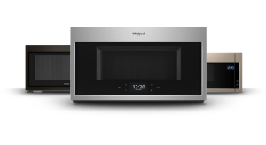 Low Profile Mhc From Whirlpool