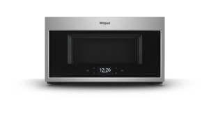 Microwave Hood Combinations From Whirlpool
