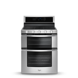 Double Oven Range From Whirlpool