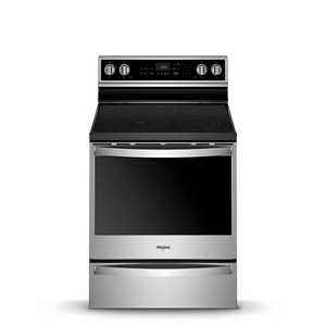 Find The Perfect Kitchen Stove For Your Family S Needs From Whirlpool