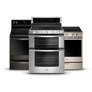 See All Range Options From Whirlpool