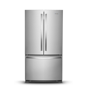 French Door Home Refrigeration Options From Whirlpool