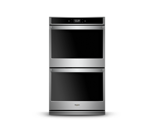 Now Smart Double Wall Oven