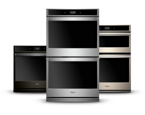 Combination Wall Ovens From Whirlpool