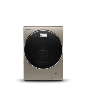 Choose A Combination Washer And Dryer From Whirlpool