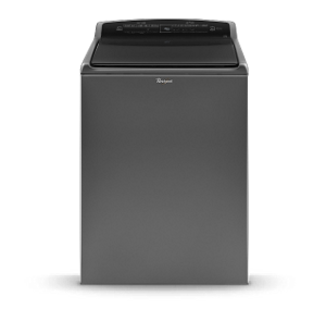 Top Load Washers From Whirlpool
