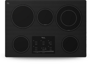 30 Ceramic Gl Cooktop With Easy To Clean Surface