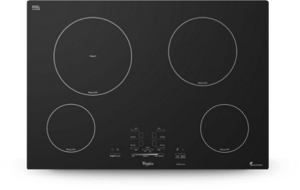 30 Induction Cooktop With Boost Option