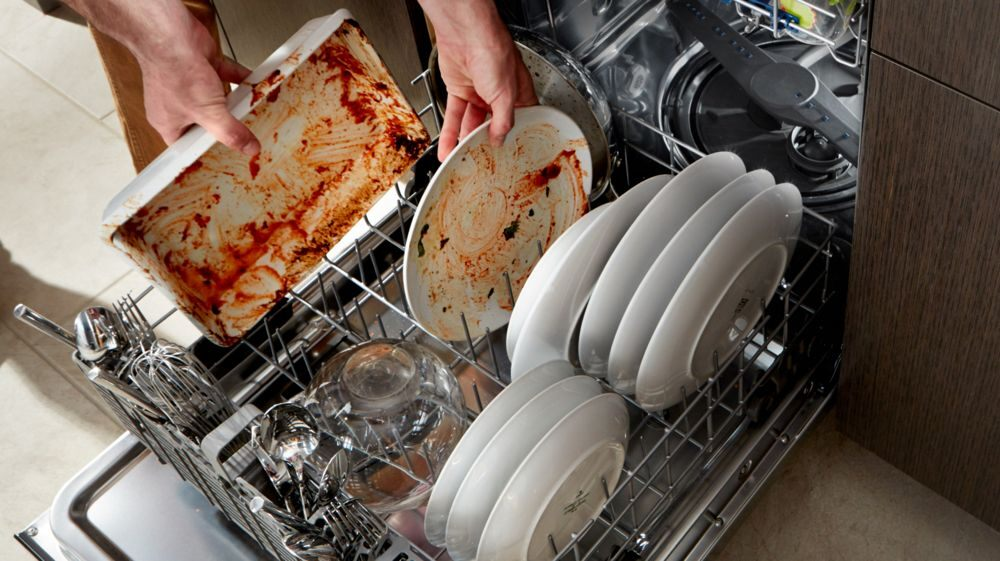Dishwasher & Cleaning | Whirlpool