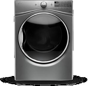 dryers whirlpool