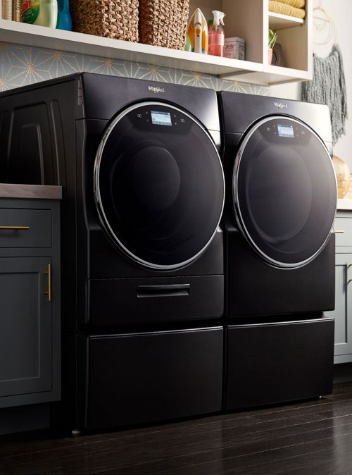Explore Front-Load Laundry Set | Whirlpool