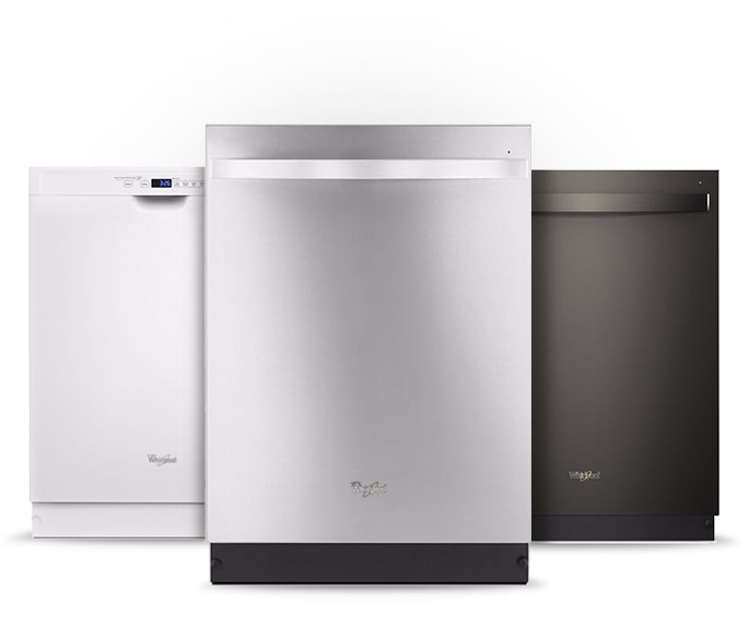 Home, Kitchen & Laundry Appliances & Products   Whirlpool