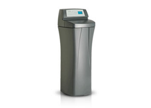 Whirlpool® water softeners.