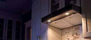 Make sure the kitchen vent hood you choose is the right size with the FIT system ... & Kitchen Vent Hoods | Whirlpool