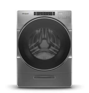 High Efficiency Top Load Washer with Active Spray technology