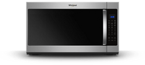 Now Microwave Hood Combinations From Whirlpool