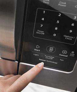 Discover The Benefits Of Sensor Cooking Microwaves From Whirlpool.