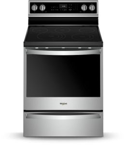 Find The Perfect Kitchen Stove For Your Familyu0027s Needs From Whirlpool.