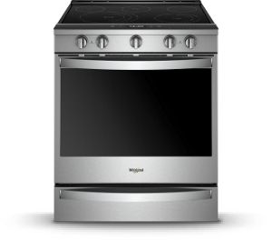Delicieux Slide In Kitchen Ranges From Whirlpool.