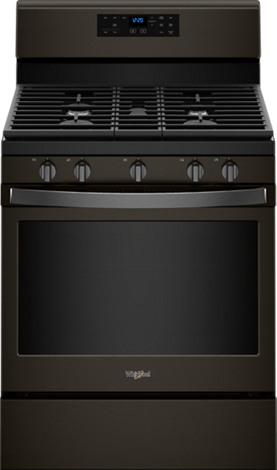 Kitchen Ranges – Get the Best Range for Your Family | Whirlpool