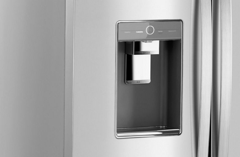 Home Refrigeration Whirlpool