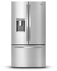 36-inch Wide French Door Refrigerator - 32 cu. ft.