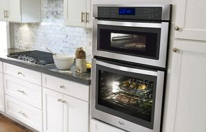Use The FIT System To Seamlessly Integrate Our Wall Ovens With Your Space.