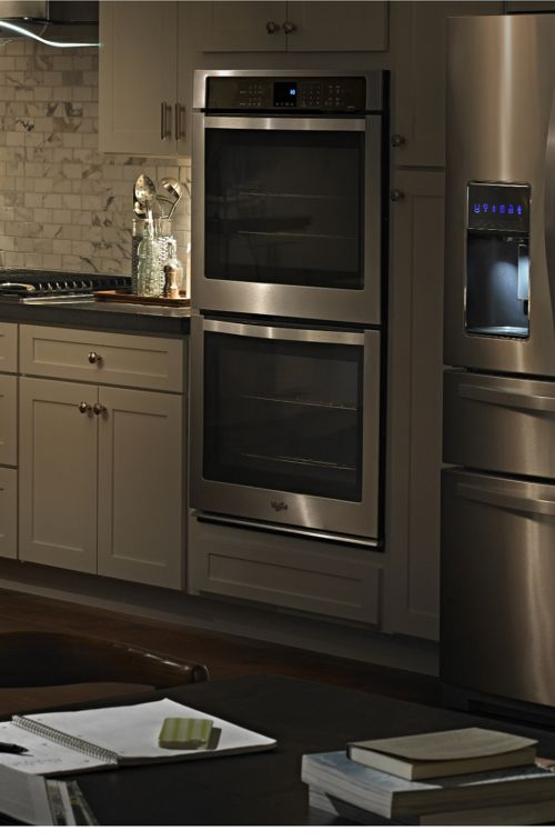 Kitchens With Wall Ovens ~ Wall ovens whirlpool