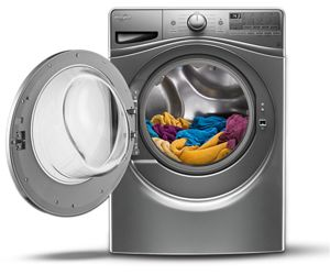 Laundry Machines – Washers and Dryers | Whirlpool