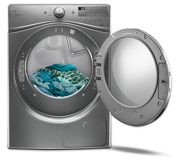 Washers and Dryers CLP - Dryers