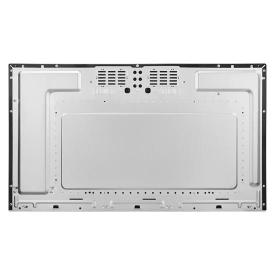 "Model: KMHS120EBS   KitchenAid 30"" 1000-Watt Microwave Hood Combination"