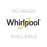 Slide In Range Rear Gap Filler Stainless Steel Whirlpool