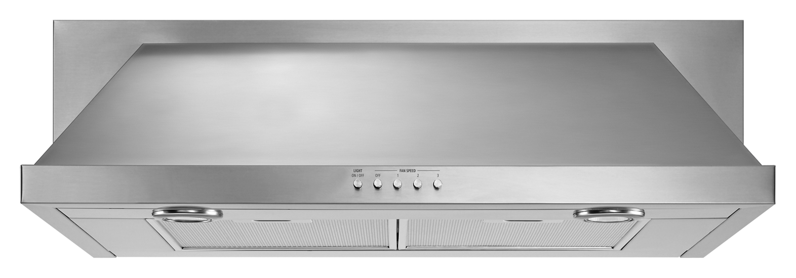 Whirlpool white ice cooktop - Features