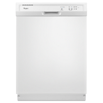33 Inch Wide Side By Side Refrigerator With Water