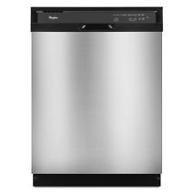 Dishwasher with AnyWare™ Plus Silverware Basket