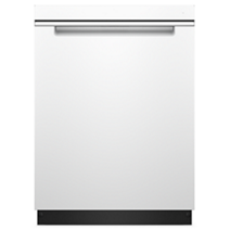 Contemporary Design. Stainless Steel Tub Dishwasher with TotalCoverage Spray Arm