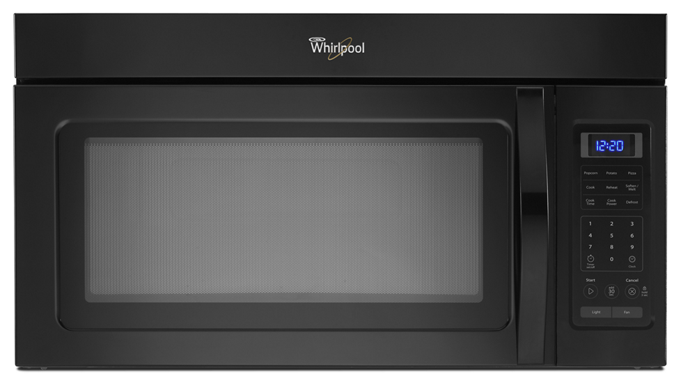 Whirlpool microwave problems bestmicrowave - Whirlpool problems ...