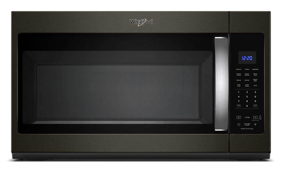 hero WMH32519HV.tif?$PDP PRODUCT IMAGE$ over the range microwaves whirlpool  at mr168.co