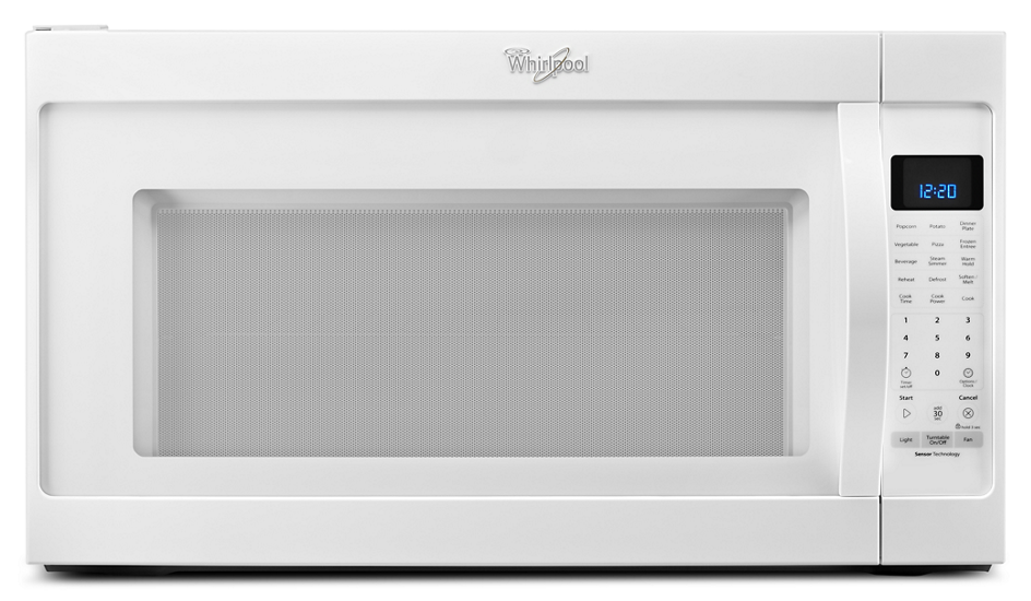 2 0 Cu Ft Capacity Steam Microwave With Cleanrelease Non Stick Interior