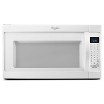 2.0 cu. ft. Capacity Steam Microwave With CleanRelease® Non-Stick Interior