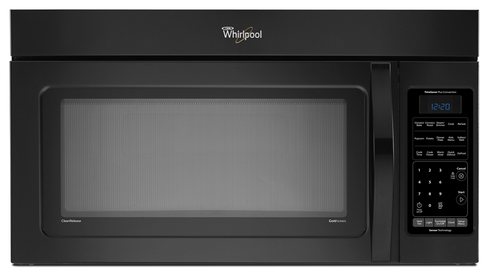 Whirlpool Gold Microwave Convection Oven Bestmicrowave