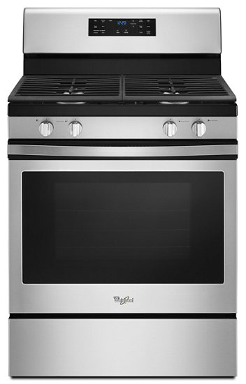 ranges standing gas range fan convection cooking
